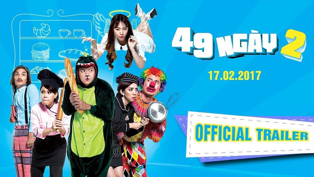 Phim 49 Ngày - Phần 2
