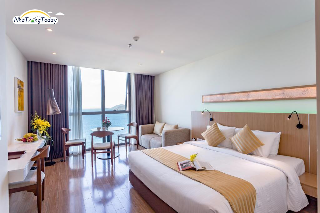 Nha Trang Wind Sea View Apartment