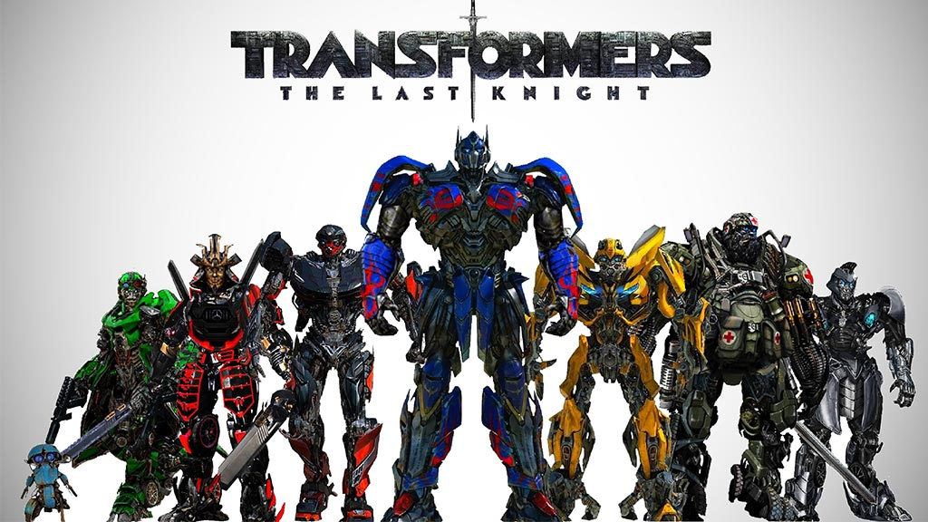 Phim Transformers The Last Knight 5