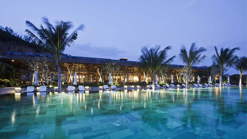 Resort Amiana Nha Trang