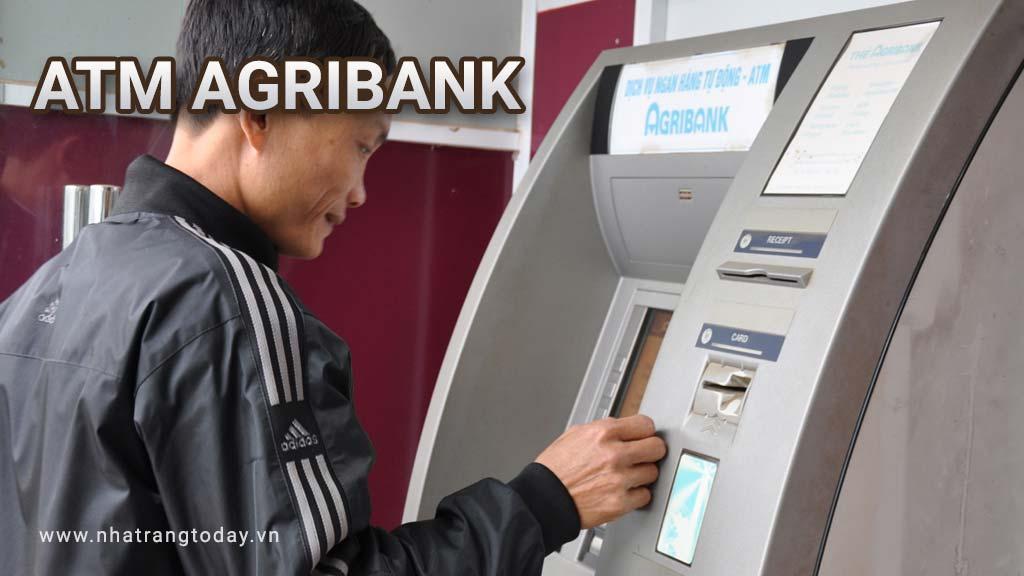 Hệ thống ATM Ngân Hàng Nông Nghiệp Và Phát Triển Nông Thôn Việt Nam - Agribank Nha Trang