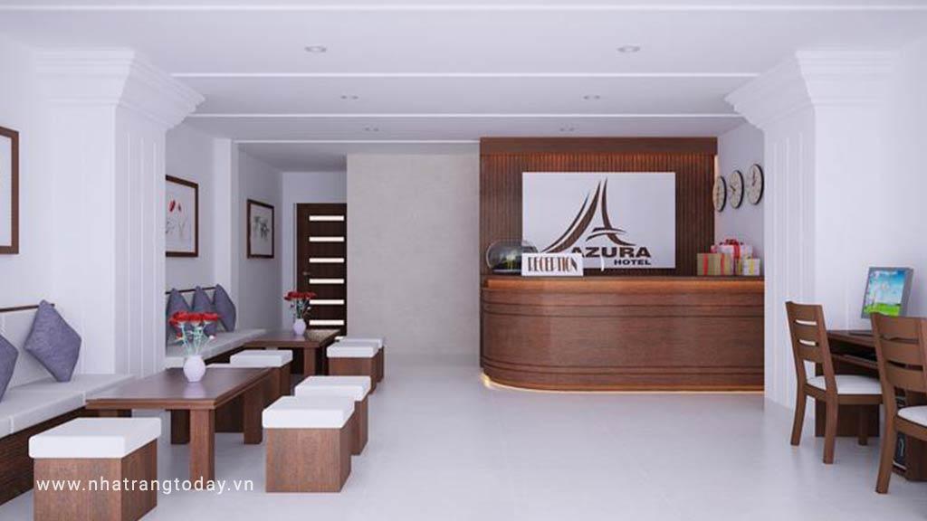 Azura Hotel Nha Trang
