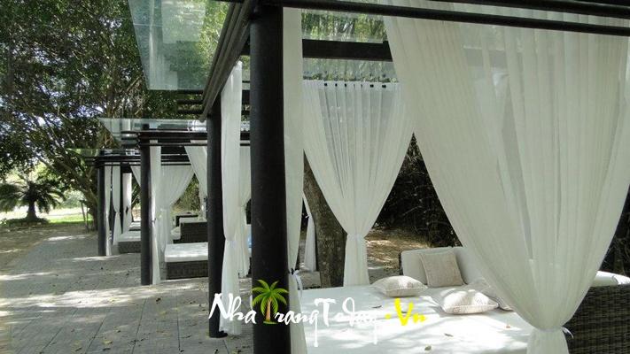 Bamboo Blue Resort NhaTrang
