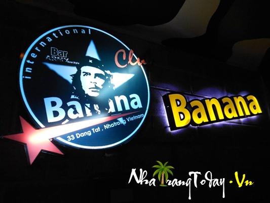The Banana Club