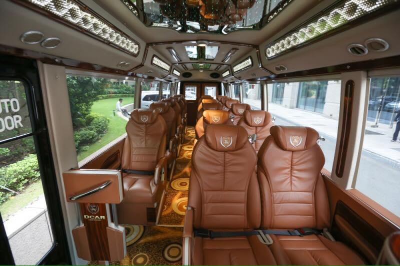 xe khách Cúc Tùng