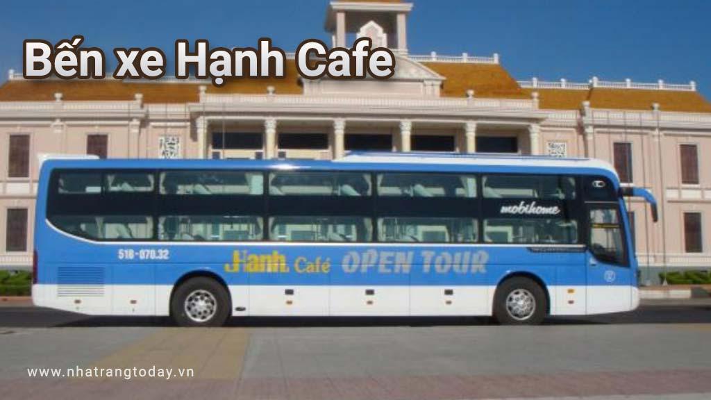 Bến Xe Hạnh Cafe Nha Trang