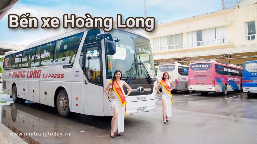 Bến Xe Hoàng Long