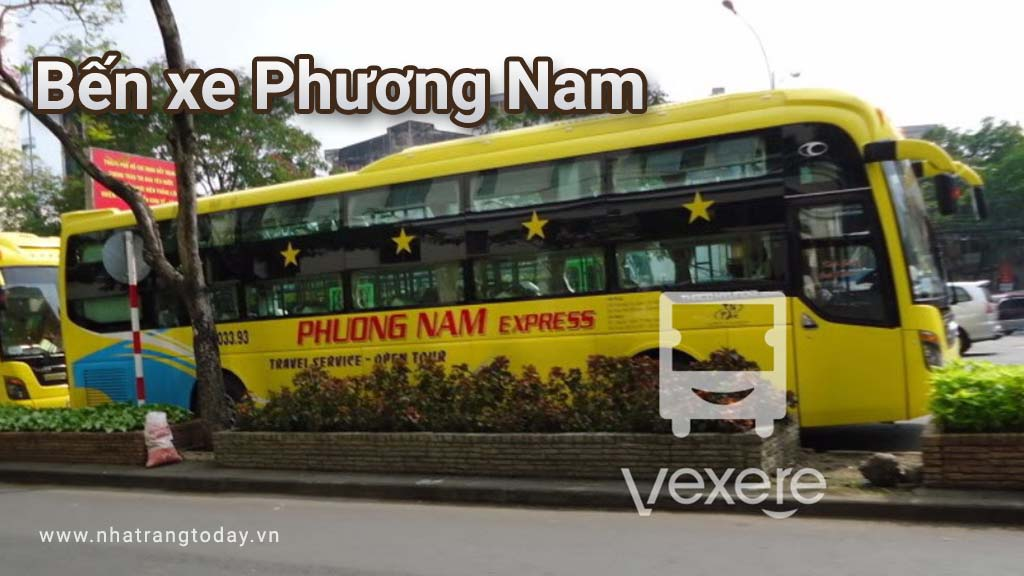 Bến Xe Phương Nam Nha Trang