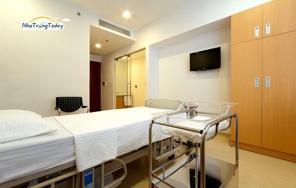 Bệnh viện Vinmec Nha Trang