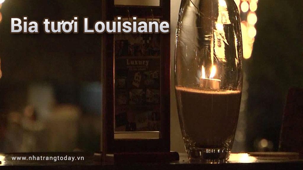 Nhà Hàng Bia tươi Louisiane Nha Trang