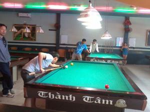 Bida Sơn Sport
