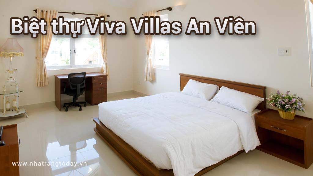 Viva Villas An Vien Nha Trang
