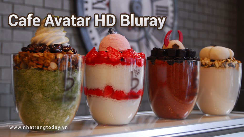 Cafe AVATAR-HD-BLURAY Nha Trang