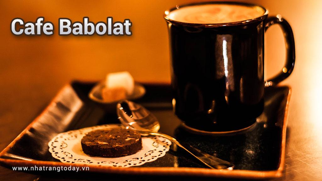 Cafe Babolat Nha Trang