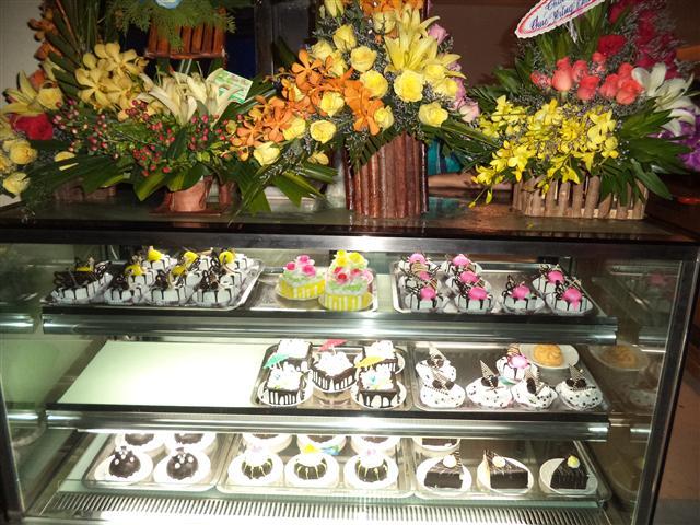 Cafe & Bakery Sincere