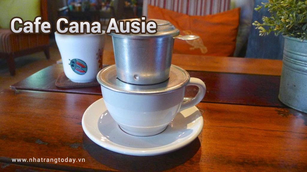 Cafe Cana Ausie Nha Trang