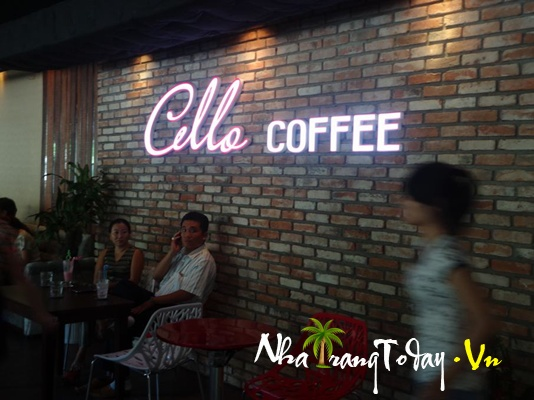 Cafe Cello