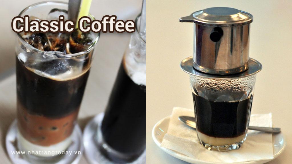 Cafe Classic Nha Trang