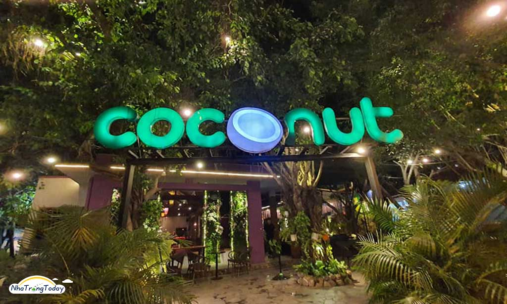 Cafe CoCoNut