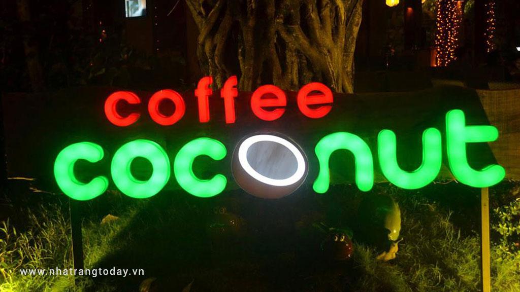 Cafe CoCoNut Nha Trang