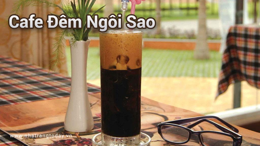 Cafe Đêm Ngôi Sao Nha Trang