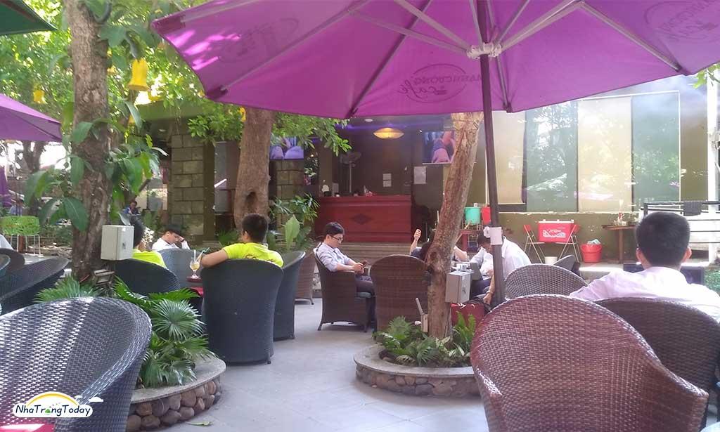 Galaxy Coffee & Bar