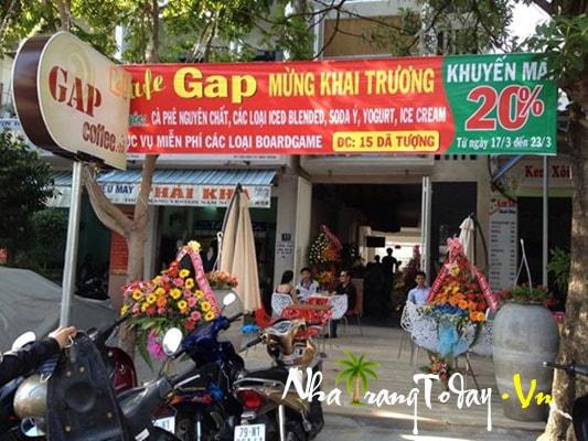 Cafe Gap