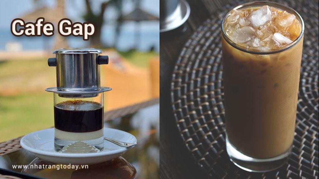 Cafe Gap Nha Trang