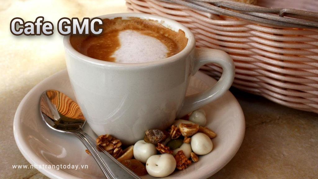 Cafe GMC Nha Trang