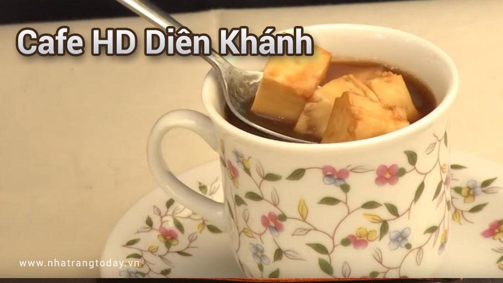 Cafe HD Diên Khánh