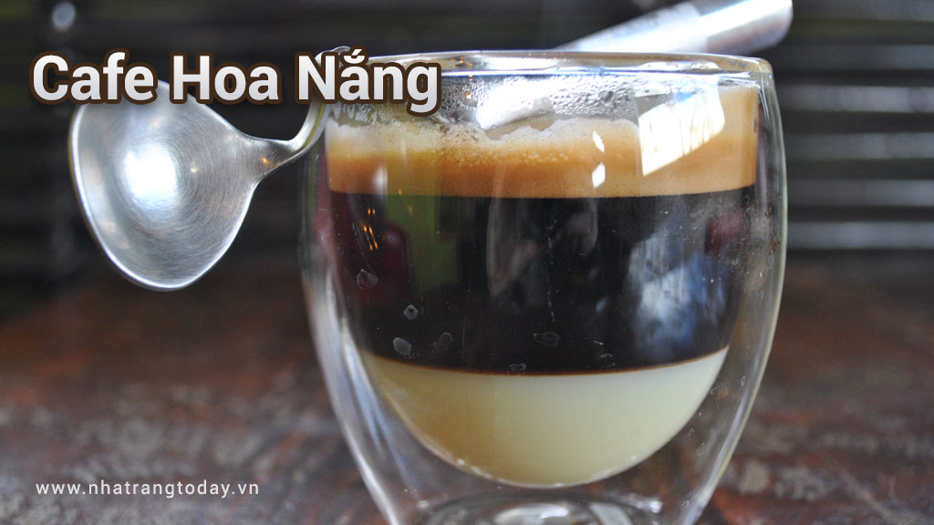 Cafe Hoa Nắng Nha Trang