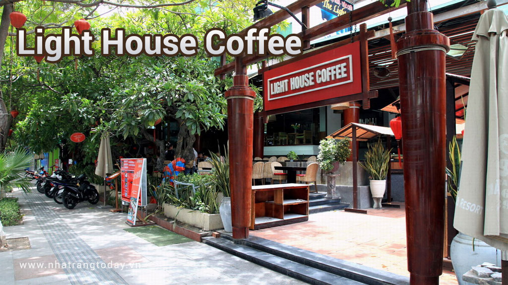 Cafe Light House Nha Trang