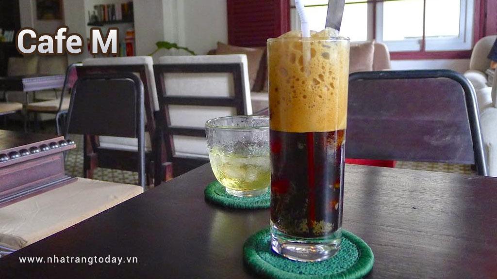 Cafe M Nha Trang