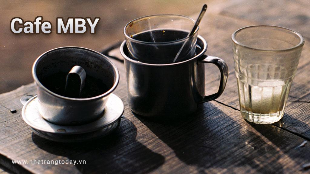 Cafe MBY Nha Trang