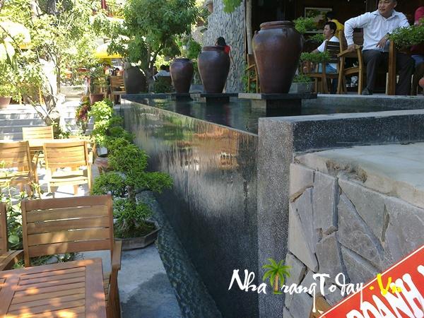 Cafe Mê Trang