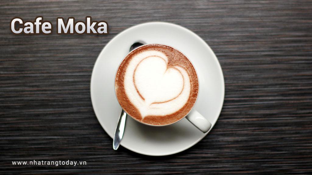 Moka Cafe Nha Trang