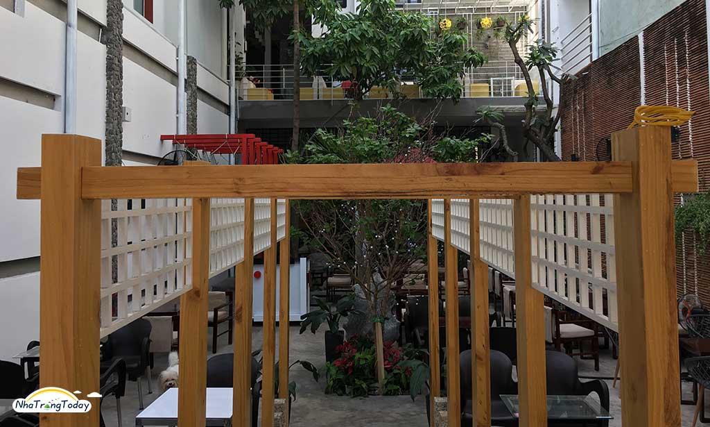 Cafe Phú Sĩ