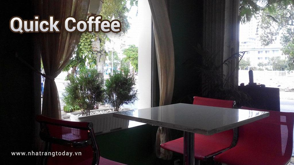 Quick Coffee Nha Trang