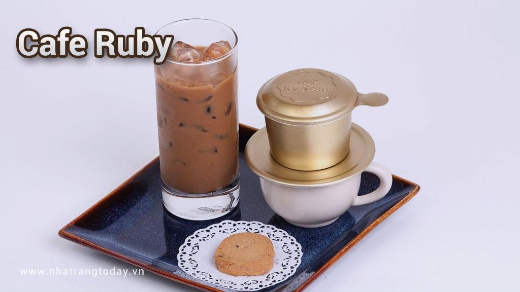 Cafe Ruby Nha Trang