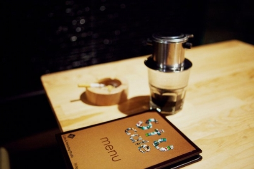 Cafe Stu