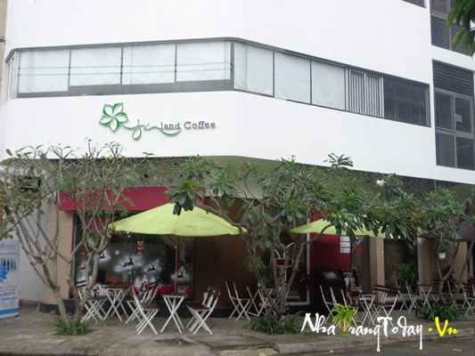 Sứ Land Coffee