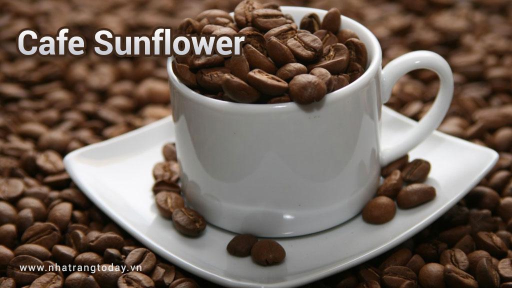 Cafe Sunflower Nha Trang