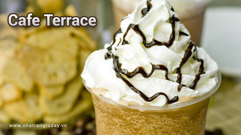 Cafe Terrace Nha Trang