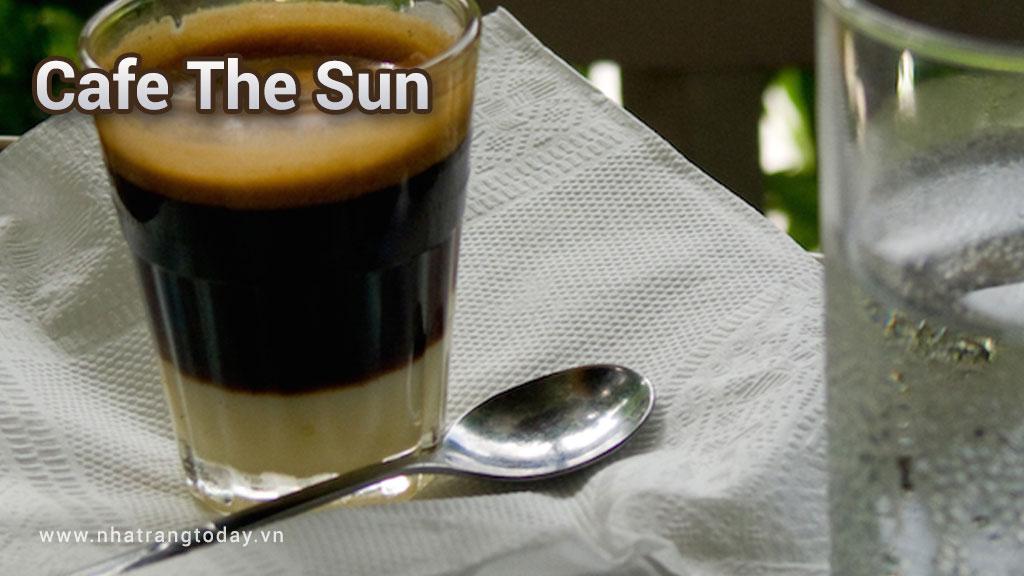 Cafe The Sun Nha Trang