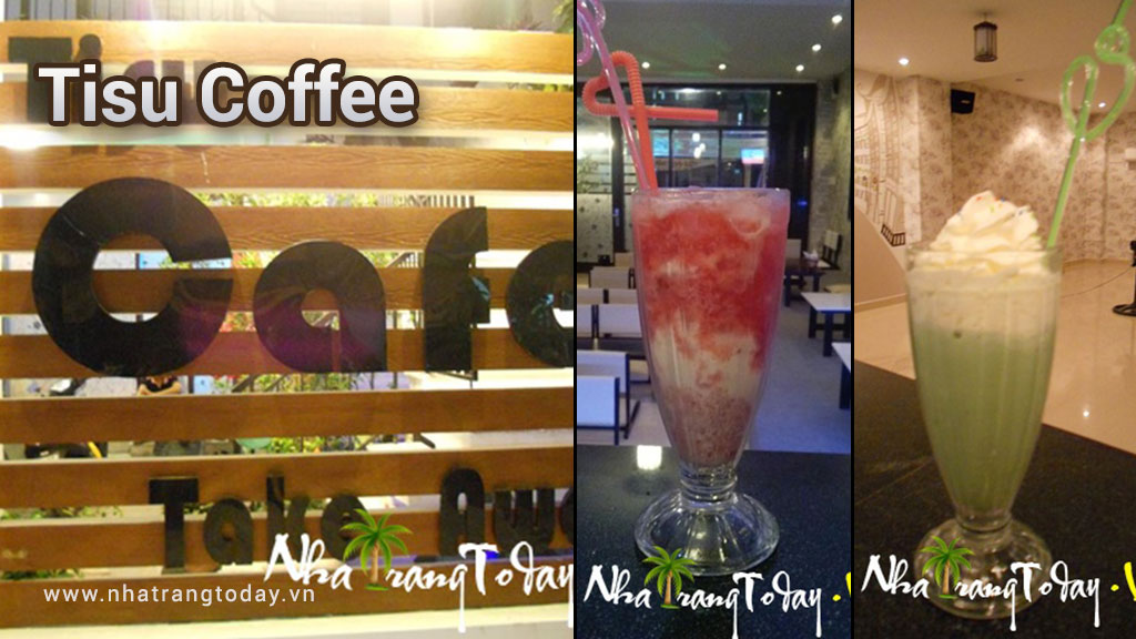 Cafe Ti Su Nha Trang