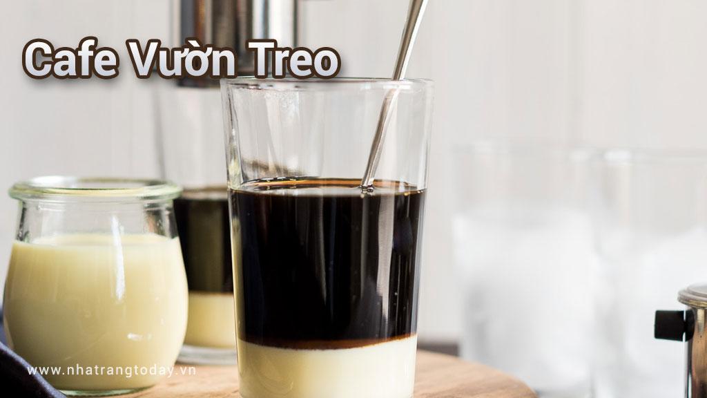 Cafe Vườn Treo Nha Trang