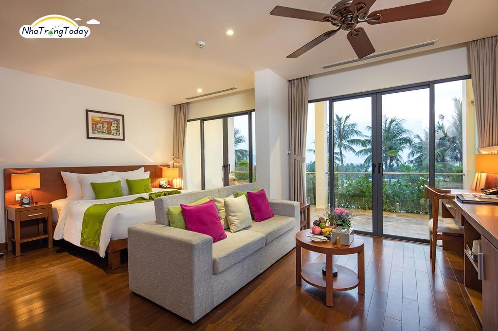 Cam Ranh Riviera Resort