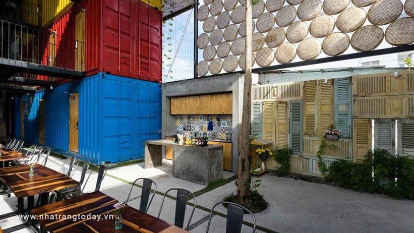 Ccasa Hostel Nha Trang