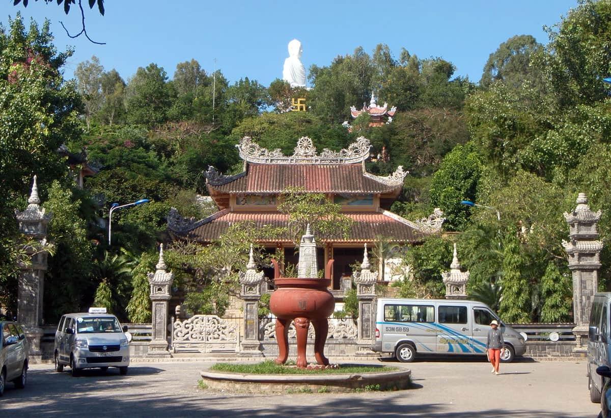 Tour tham quan thành phố Nha Trang