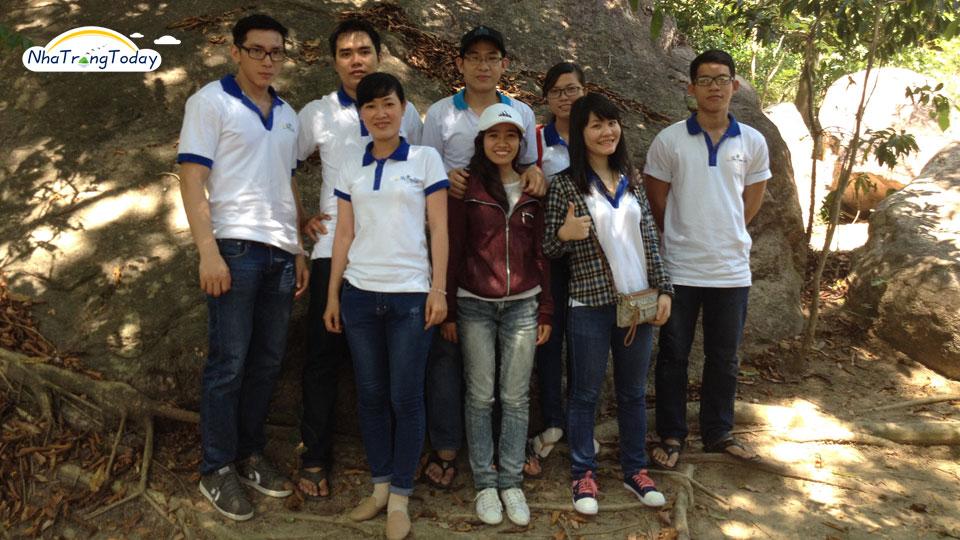 Công ty du lịch Nha Trang Today